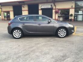 2010 vauxhall Astra 1,7ctdi ,,,,all major credit or debit cards accepted