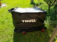 Thule travel bag