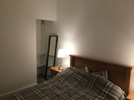 2 double rooms available - new refurb