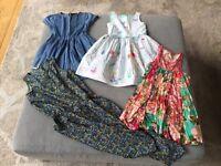 Next Girls Clothes Various Sizes