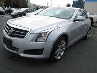 2014 Cadillac ATS 2.0 Turbo Luxury