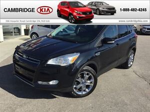 2013 Ford Escape SEL AWD LEATHER ROOF NAV