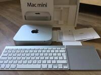 Mac mini i5 2.5mhz processor 4gb memory 500gb hard drive