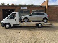 Car & Van Transport