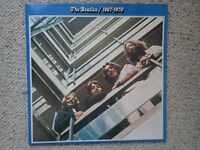 The Beatles 1967 t o1970 Green Apple record