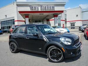2012 MINI Clubman ALL 4