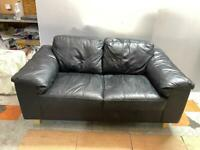 ✅✅🚚🚚Two Seater Leather Sofa For Sale Very Comfortable Free Delivery Radius Apply✅✅✅