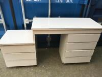 Desk or dressing table with FREE DELIVERY PLYMOUTH AREA