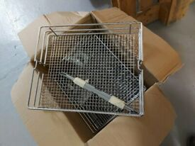 Pullout larder storage