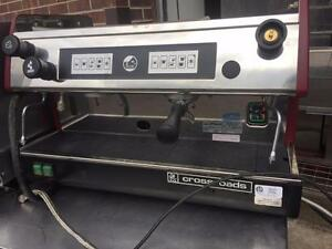 La Pavoni Bar V2  Crossroads Automatic Espresso Machine