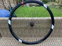 3T Discus C35 PRO, Road bike wheels