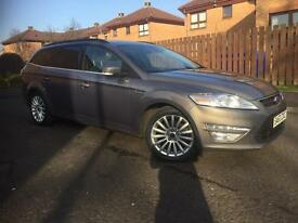 63 Plate Ford Mondeo 1.6 TDCI Zetec Business Edition