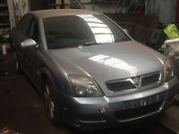 Vauxhall Vectra sri parts