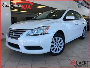 2014 Nissan Sentra 1.8 S BLUETOOTH A/C GR.ELECTRIQUE CRUISE 96$/