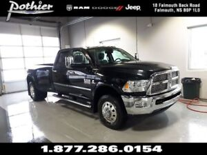 2017 Ram 3500 Laramie | DIESEL | LEATHER | SUNROOF |