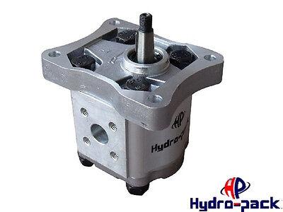 Hydraulikpumpe C072X 3,27ccm rechtsdrehend