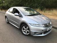 Honda Civic 1.8 VTEC New shape cheap £1395