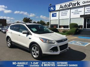 2014 Ford Escape SE| Backup Camera| Bluetooth| Heated seats