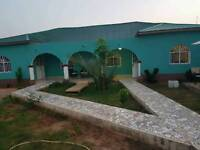 Gambia Holiday home