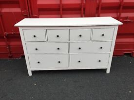 Chester drawers (can deliver)