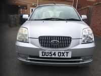 KIA PICANTO 1.1 LX, 36K Genuine Mileage, Full Service, 12 Months MOT, HPi Clear, Drives Excellently