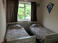 3 double rooms in Wembley for rent