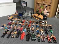 WWE Bundle
