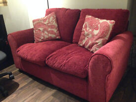 2 seater sofa for just £45 and genuine offer may be considered.
