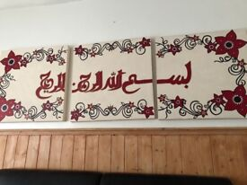 Beautiful canvases for sale
