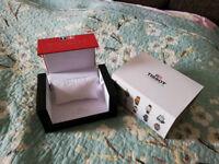 Brand New Original Tissot watch box