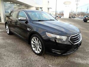 2016 Ford TAURUS Limited AWD/DEMO/Nav/Toit/Cuir//Bluetooth