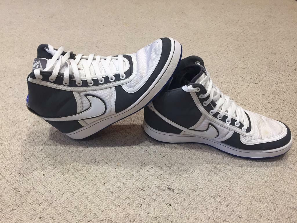 lowest price 961a0 d9dcc Mens nike trainers size 9