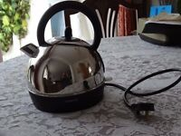 KENWOOD ELECTRIC KETTLE - MODEL SK.630 - AS NEW