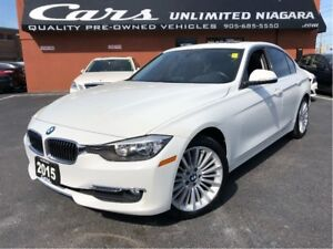 2015 BMW 320I xDrive | ROOF | AWD | DRIVE MODE ...