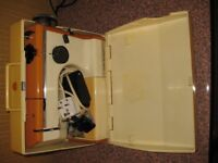 Frister Rossman Sewing Machine needs Attention