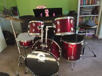 Drum Set (Guvnor)