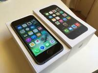 iPhone 5s - Unlocked Boxed 16gb