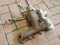 garrett turbo m 64 4