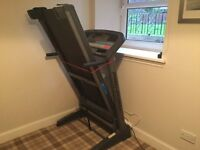 Electronic Treadmill for sale £60 ono