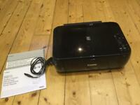 Canon Pixma MP499 Wireless Scanner/Printer