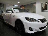 2014 Lexus IS 250C F-SPORT PACKAGE FINANCING & LEASE AVAILABLE