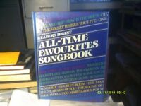 A FANTASTIC FIFTY SONGS all In ONE BOOK ., In V.G.C and WELL PRINTED . ALL EVERGREENS
