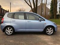 Honda 1.3 Jazz Automatic Sport Model Better then Yaris, Aygo, Sirion, Picanto, Corsa,Colt
