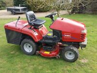 ride on mower Wheelhorse Hydrostatic drive This is a big tough machine good working order