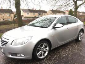 2011 Vauxhall Insignia 1.8 SRI (88.000 MILES) eg mondeo focus passat skoda astra golf 308 a4 Bmw a3