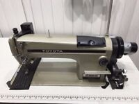 Toyota LS2-AD158-203 Industrial Sewing Machine