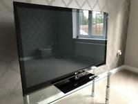 50' LG TV - full Hd