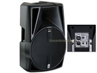 DB Technologies opera 605d 600watt Speakers