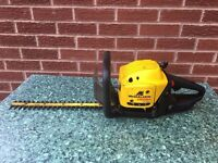 McCulloch Virginia MH542 Petrol Hedge Trimmer