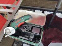 Bosch Cordless cutter